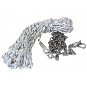 Anchoring Rope