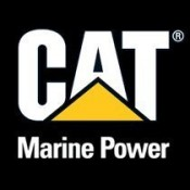 Caterpillar Marine Engine Parts
