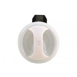 Door Lock Novibra White-White Lux 38 x 44.5mm (3<>22mm)