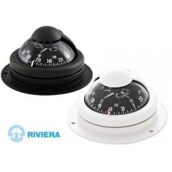 Riviera Comet BC1 Black compass