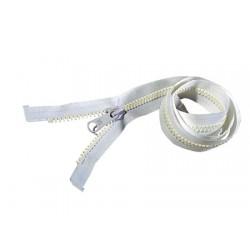 Marine Zipper closure 42mm x 2.5mt