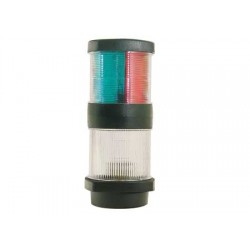 Led Tricolour and anchor navigation light