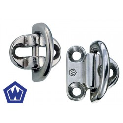Wichard folding eye bolt D10