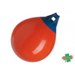 Inflatable Buoy Majoni RB-A5 Red 650mm