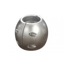 Standard Shaft Collar Zinc Anode D65