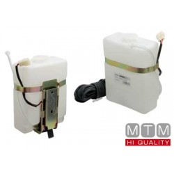 Water Tank 2.5l 12v for windshield wipers