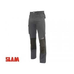 Tech Pants Slam Cargo Grey - Size S