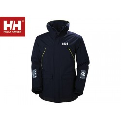 Jacket Helly Hansen Pier 3.0 Blue - Size 2XL