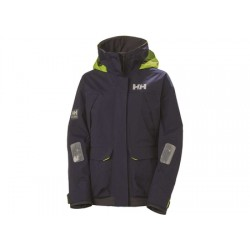Jacket Helly Hansen Pier 3.0 Blue Woman - Size XS