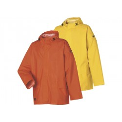 Jacket Helly Hansen Mandal Yellow - Size XS
