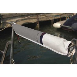 Sailboat Wire Rope Cover Navishell Grey 50 cm