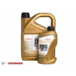 YANMAR SAE OW40 5LT Diesel Synthetic Oil