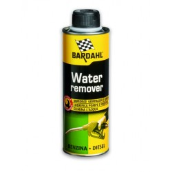 BARDAHL water remover in Fuel tanks