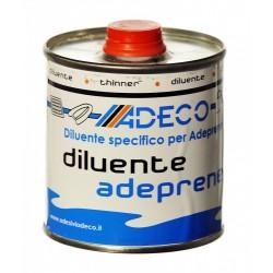 Diluent cleaner for Adeprene neoprene 250ml