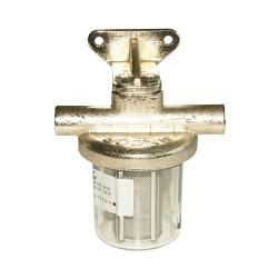 Filter water Makrolon CF 3/8 60lt/min