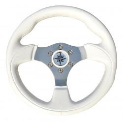 white t12 steering wheel mm.300