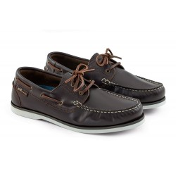 Xm Yachting Nautical Shoes Brown Size 40