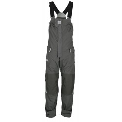 Bib Pants Xm Yachting Offshore Grey - Size XXL